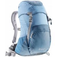 Рюкзак Deuter Zugspitze 20 SL Slate Blue-Dreamblue