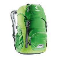 Рюкзак подростковый Deuter Junior 18L emerald-kiwi