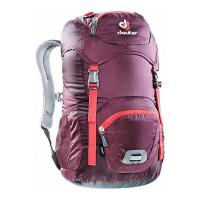 Рюкзак подростковый Deuter Junior 18L blackberry-aubergine