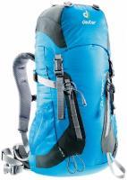 Рюкзак Deuter Climber Turquoise Granite