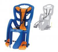 Сиденье для детей Bellelli Рepe Standard, синее