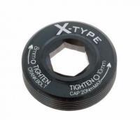 Чашка болта RaceFace EVOLVE XC X-TYPE BOLT PULLER CAP