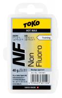 Воск TOKO NF Hot Wax yellow 40g