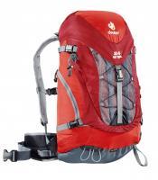 Рюкзак Deuter ACT Trail 24 Fire Cranberry