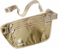 Кошелек Deuter Security Money Belt S sand