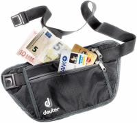 Кошелек Deuter Security Money Belt S black-granite