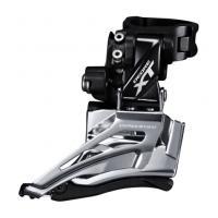 Переключатель передний Shimano FD-M8025-H DEORE XT, 2X11 HIGH CLAMP, DOWN-SWING 34,9/31,8мм