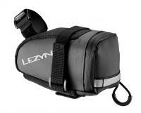 Подседельная сумочка Lezyne M-CADDY, серый-черный