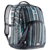 Рюкзак Deuter Fellow ash black-stripes