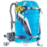 Рюкзак Deuter Freerider 24 SL Turquoise-Blueberry
