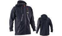 Куртка RaceFace AGENT SOFTSHELL JACKET Black