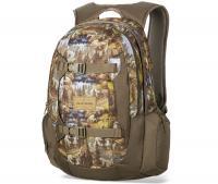 Повседневный рюкзак Dakine Mission 25L paradise
