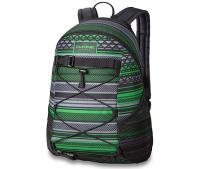 Повседневный рюкзак Dakine Wonder 15L verde