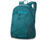 Женский рюкзак Dakine Womens Wonder 15L emerald