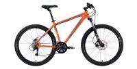 Велосипед Centurion 2016 Backfire B7-HD, Matt orange