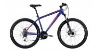 Велосипед Centurion Backfire N6-MD, Dark Blue 2016