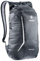 Сумка-рюкзак Deuter Wizard Light Black