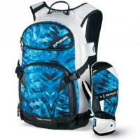 Лыжный рюкзак Dakine Team Heli Pro 20L Elias Elhardt