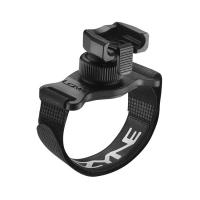 Крепеж Lezyne LED HELMET MOUNT- CM- MPS
