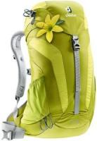 Рюкзак Deuter AC Lite 14 SL moss-apple