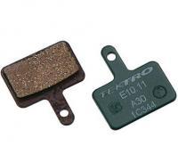 Колодки тормозные Tektro E10.11 органика