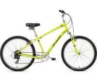 Велосипед Specialized EXPEDITION  HYP GRN/BLK/SIL