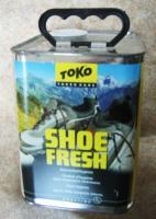Дезодорант TOKO Shoe Fresh 2500 ml