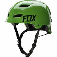Шлем FOX TRANSITION HARDSHELL HELMET [GRN]