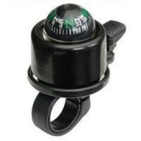 Звонок VK Compass хомут 22.2-25.4 мм черный