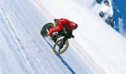 История велосипедных покрышек Hutchinson - из Франции с любовью!