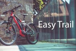 Easy Trail - прокат двухподвесов и электро-велосипедов с pedal assist.