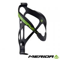 Флягодержатель Merida Bottle Cage Alloy Onesize Black Green