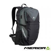 Рюкзак Merida Backpack Thirty-Five II 35 L Black Grey