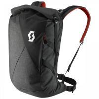 Велосипедный рюкзак SCOTT Commuter 28 Gray Red