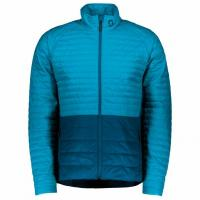 Утеплитель Scott Insuloft Light Jacket Blue
