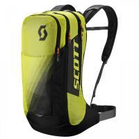 Рюкзак велосипедный SCOTT TRAIL ROCKET EVO FR 16 Yellow Black