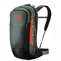 Велосипедный рюкзак SCOTT TRAIL ROCKET EVO FR 24 Gray Orange
