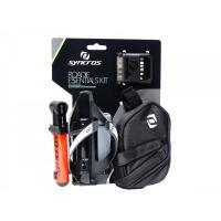 Велосумка комплект SYNCROS MTBiker Black
