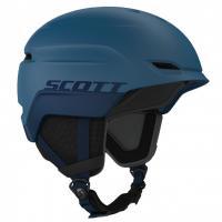 Горнолыжный шлем SCOTT CHASE 2 Blue Orange