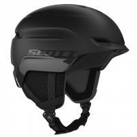 Горнолыжный шлем SCOTT CHASE 2 PLUS Black