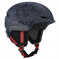 Горнолыжный шлем SCOTT CHASE 2 PLUS Blue