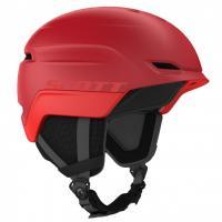 Горнолыжный шлем SCOTT CHASE 2 PLUS Red