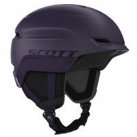 Горнолыжный шлем SCOTT CHASE 2 Purple