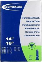 Камера Schwalbe AV2 14x1.75-2.10 47/60-254 AV 40mm