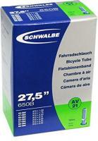 Камера SCHWALBE AV21 27.5x1.50-2.40 40-62/584 AV 40mm