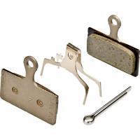 Тормозные колодки Shimano G01S для BR-M785/675/615. Органика