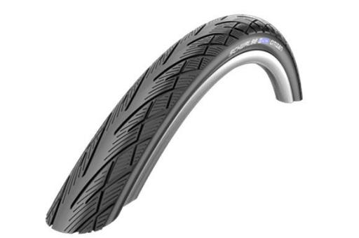 Покрышка Schwalbe Citizen Active K-Guard 26˝x1.75˝ 47-559 B/B+RT SBC