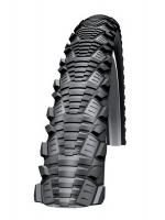 Покрышка Schwalbe CX Comp Active K-Guard 26x2.00 50-559 B/B-SK RT SBC 620g