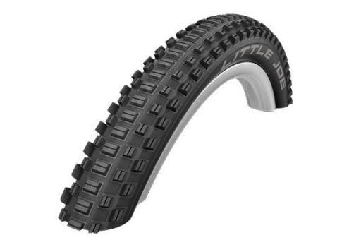Покрышка Schwalbe Little Joe Active K-Guard Folding 20x2.00 50-406 B/B-SK EC 430g