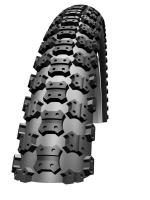 Покрышка Schwalbe Mad Mike Active K-Guard 20x2.125 57-406 B/B-SK SBC 720g